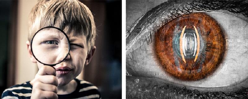 9 mitai apie kontaktinius lęšius