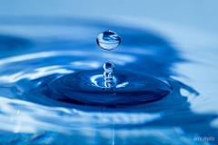 Vandens kiekis