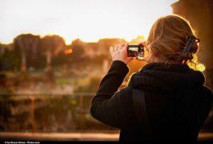 Fotografavimas