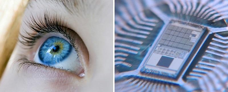 Kontaktiniai lęšiai ateityje: ką dar galėsime su jais nuveikti?