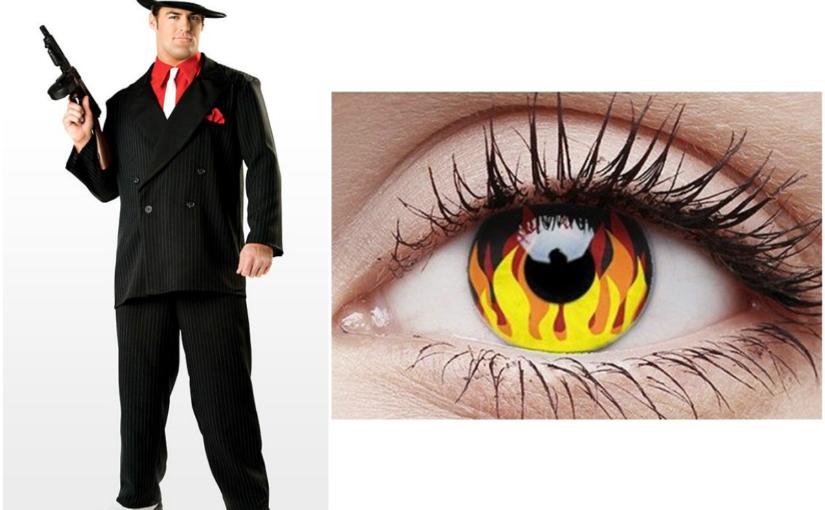 Teminio vakarėlio kostiumų idėjos vaikinams