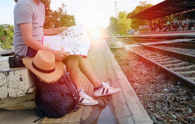 Ko neužmiršti pasiimti į kelionę nešiojantiems lęšius?