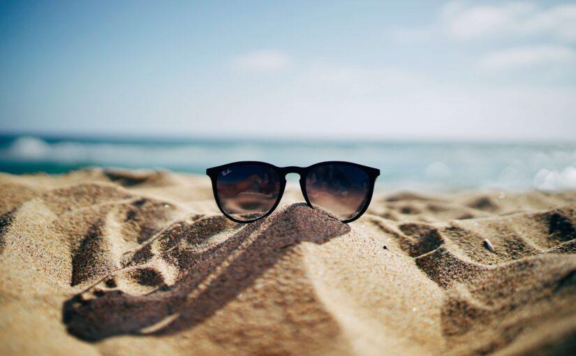 Kaip išsirinkti akinius nuo saulės?