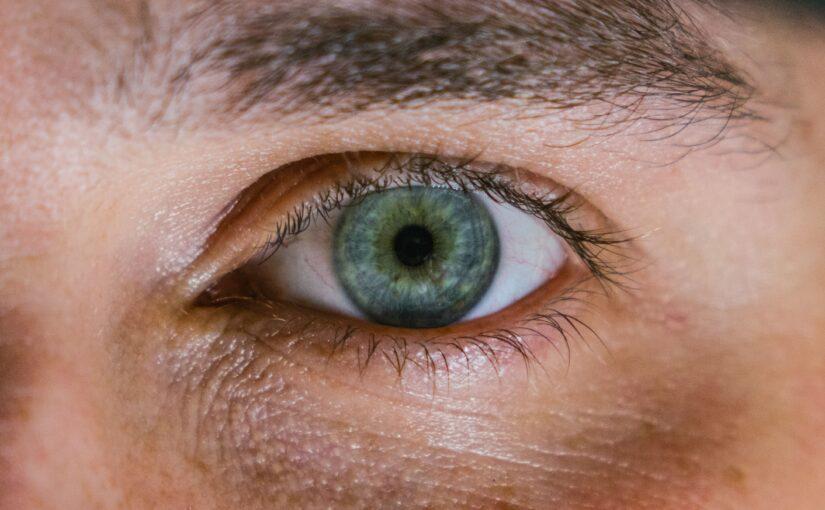 akių lašai jautrioms akims