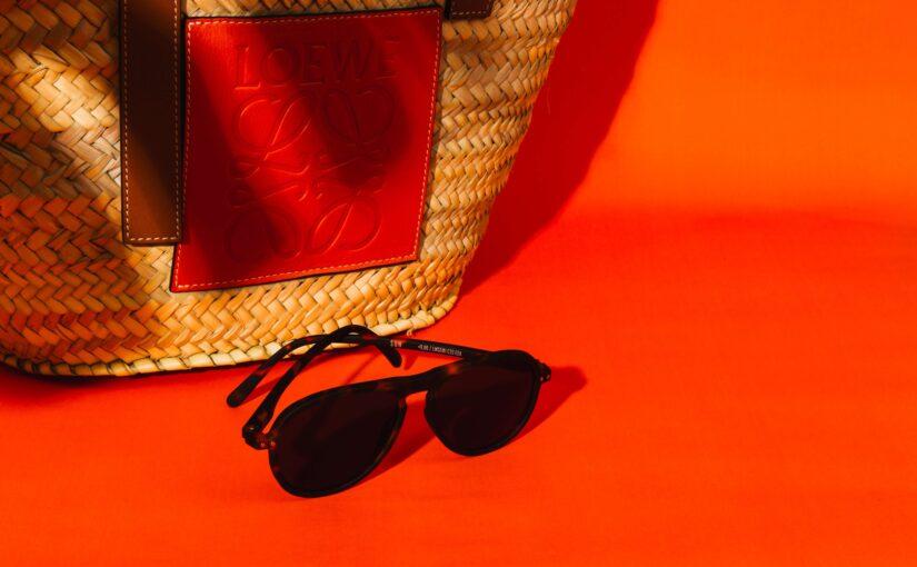akių apsauga vasarą