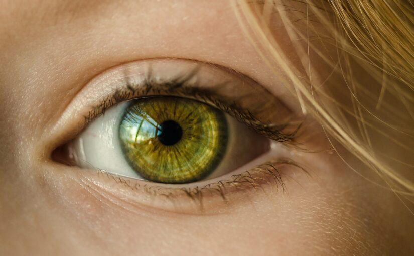 Jautrios akys: kaip jas tinkamai prižiūrėti?