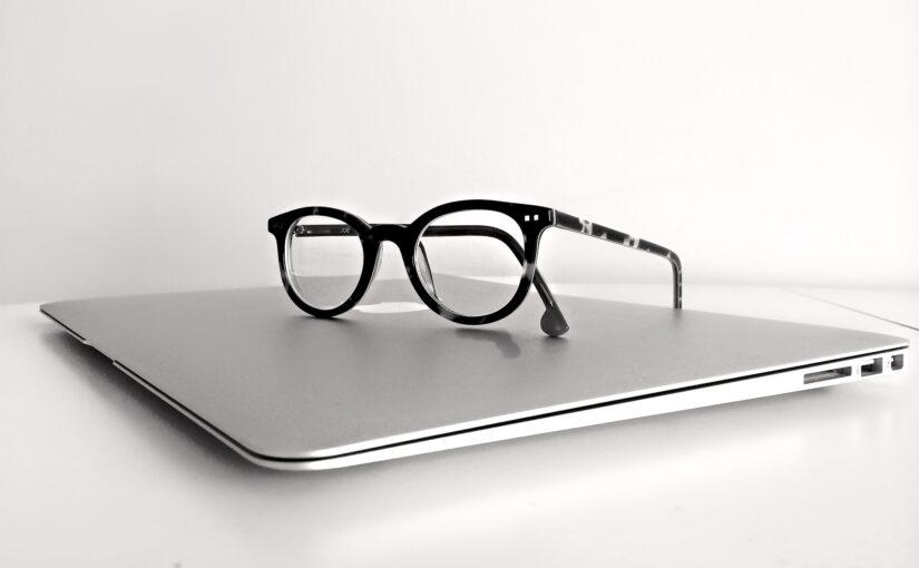 akiniai dirbantiems kompiuteriu
