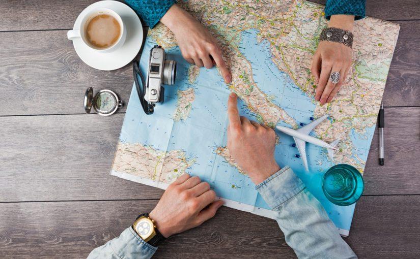 7 patarimai keliaujantiems su akių lęšiais