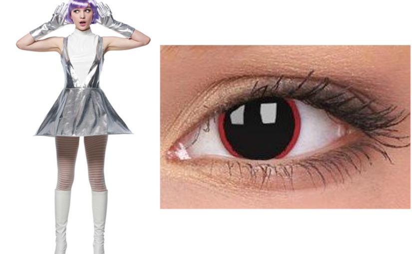 Teminio vakarėlio kostiumų idėjos merginoms