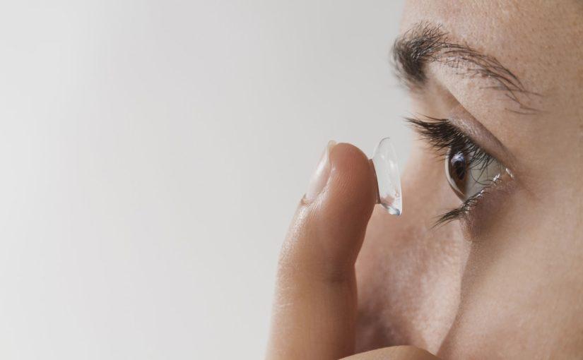 Mitai ir tiesa apie kontaktinius lęšius